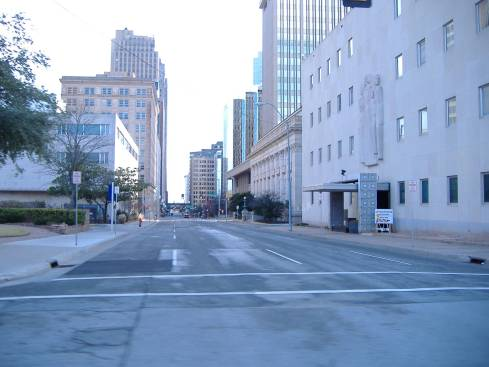 Oklahoma City Council Approves Downtown Improvement Projects