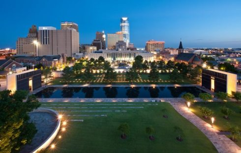 12th Annual Mayor's Development Roundtable in OKC