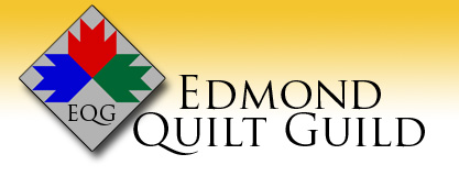 2014 Edmond Quilt Festival Begins July 25th