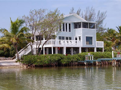 Things to Consider When Buying Waterfront Property