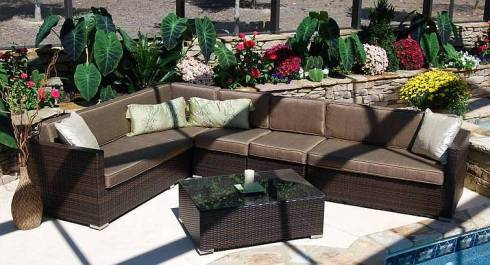 Choosing the Right Patio Set