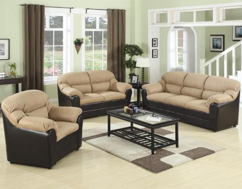 Create a Great Impression with Living Room Furniture Sets